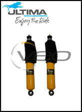 ULTIMA 4X4 HEAVY DUTY FRONT SHOCKS FITS TOYOTA HILUX LN165 LN167 LN172 1/97-7/05