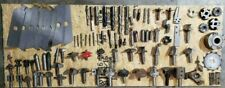 92 Piece Used Tooling Bit Lot (Woodworking Machinery)