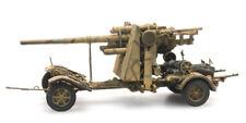 Artitec 6870071WM 88mm cañón antiaéreo 18 Tarn 1:87