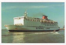Stena Line Koningin Beatrix Postcard #3 B637