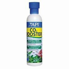 API Co2 Booster 237ml - 51400