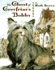 The Ghost of Greyfriar's Bobby-ExLibrary