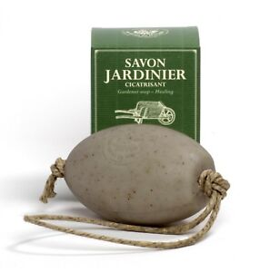 Gardeners Healing French Soap with Lavender 270gr