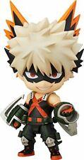 Good Smile Nendoroid 705 Katsuki Bakugo: Hero`s Edition Action Figure