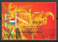 Nederland NVPH 1604 Natuur en Milieu, bloemen postfris.1994