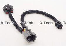 NEW ALTERNATOR REPAIR PLUG HARNESS CONNECTOR Fits 2002-2003 Nissan Maxima 3.5