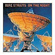 Dire Straits - On The Night NEW CD