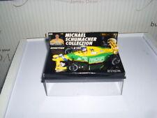 Michael Schumacher Collection Benetton Ford B192 NR 1