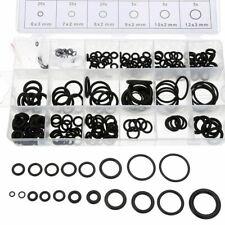 Universal Rubber O-Ring Assortment Set Gasket Automotive Seal Metric Kit 225Pcs