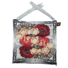 Cuscino Sedia in Gobelin Emily Home Flos Florum 40 x 40 cm