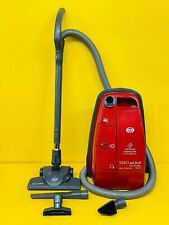 SEBO C2 RED TOTAL AIRBELT - CYLINDER VACUUM CLEANER *SERVICED READY TO USE!*