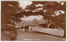 A View In Astley Park, CHORLEY, Lancashire RP