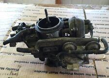 84 SUBARU GL 2 HATCHBACK 1.8 STD.FED.HITACHI Carburetor