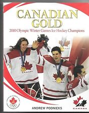 2010 Canadian Gold Olympic Winter Games Vancouver Ice Hockey Champions Crosby