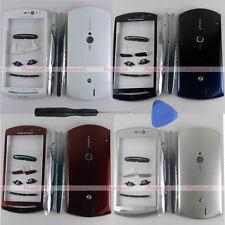 Nuevo Original fabricantes de equipos de la vivienda Fascia Chasis Para Sony Ericsson Xperia Neo V MT11 MT11i MT11a