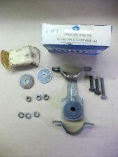 NOS Mopar 1949-1959 Plymouth, Dodge, DeSoto tail pipe clamp 2448308