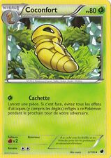 Coconfort - N&B:Glaciation Plasma - 2/116 - Carte Pokemon Neuve Française