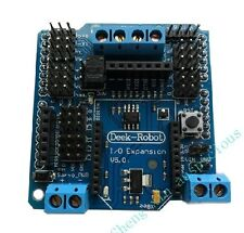 IO Expansion Shield For Arduino (V5) -Xbee & RS485 & APC220 Support