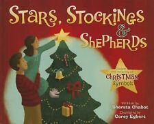 Stars, Stockings, and Shepherds: Discover the Meaning of Christmas Symbols ( She