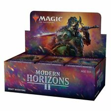 Magic Modern Horizons II (2) Draft Booster Box