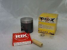 KIT PISTON PROX SUZUKI AG 100 ADRESS +0.50 53.00mm 01.3150.0.50