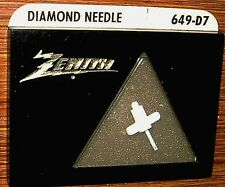 Stereo Phonograph NEEDLE for RCA 118199 118200 RMP204, N570-7d, EV2914D  649-D7