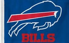 Football Buffalo Bills  3 X 5 Flag