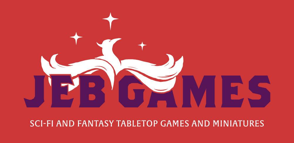 JEB Games