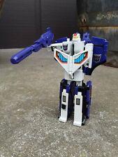 Astrotrain 100% Complete Triple Changer Hasbro G1 Transformers Original