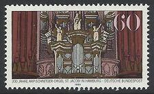 GERMANY. 1989. 300th Anniv of Arp Schnitger Organ Commemorative. SG: 2293. MNH