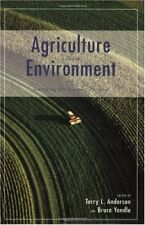 Agriculture and the Environment  Searching for Greener Pastures  Hoov