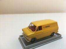 RS H0 Brekina 19554 Ford Capri III Neu 2019 TD