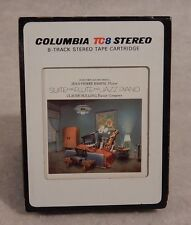 Jean-Pierre Rampal/Claude Bolling Suite for Flute and Jazz Piano 8-Track Clean