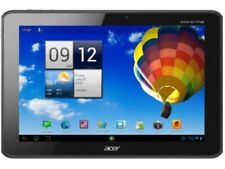 "Acer Iconia Tab A510 32GB [10,1"" WiFi only] schwarz - SEHR GUT"