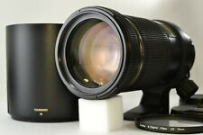 *N Mint in Hood* Tamron SP 180mm F3.5 LD AF IF Di Telephoto Macro Lens For Nikon