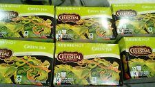 72 ct Celestial Seasonings Green Tea Keurig K-Cups