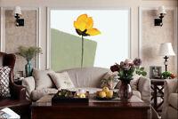 3D Schatten Gelb Blumen 74 Tapete Wandgemälde Tapete Tapeten Bild Familie DE