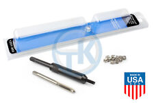 Perma Coil 1221 303 Metric Thread Repair Insert Kit M3x05 Helicoil 5403 3