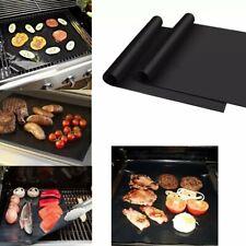Lot de 3 tapis de cuisson non adhérents pour BBQ / Barbecue - Envoi de France