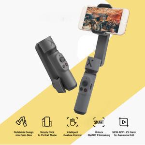 ZHIYUN  X Handheld Gimbal Stabilizer Phone Selfie Stick Set for Shooting