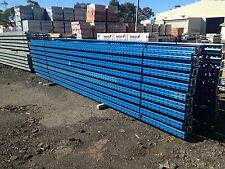 Schaefer I75 Pallet Rack Frames 4200 x 840mm