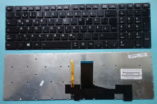 Tastatur Toshiba Satellite P70 P70-A P75 P75-A7100 P75-A7200 Backlit Keyboard