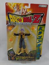 Dragon Ball Teen Trunks Action Figure Jakks