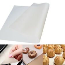 Kitchen Silicone Baking Sheet Work Mat Oven Tray Liner Pastry Pizza Non - A.
