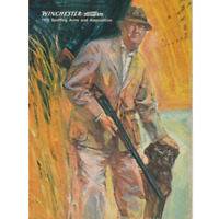 Winchester-Western Sporting Arms and Ammunition Magazine Catalog - 1970