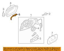 AUDI OEM 10-17 A5 Quattro-Turn Signal Light Right 8K0949102D