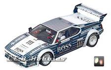 "Carrera Digital 132 BMW M1 Procar ""No.111"" Nürburgring 1000km 1984, 30815"