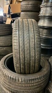 X1 275/35/19 Pirelli Cinturato P7 Runflat Tyre 100Y