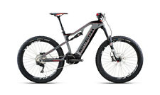 "Bottecchia BE 80 QUASAR E-FULL SUSP.CARBON 27,5"" XT 11S SHIMANO 8000"