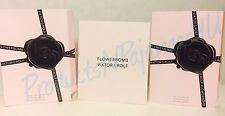 LOT of 3~Viktor & Rolf FLOWERBOMB PRECIOUS OIL + (2) FLOWERBOMB Carded Samples